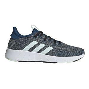 Adidas Questar X BYD Sneaker Marine Mint